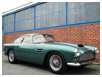Aston Martin DB4 Series II Superleggera