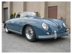 Porsche 356A Speedster Carrera GS