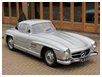 Mercedes Benz 300SL Sir Stirling Moss Gullwing